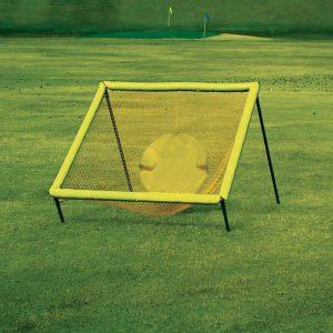 4x4 Square Range Target