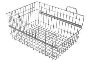 Metal Picker Basket