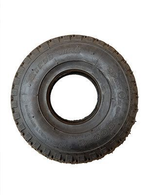 Heavy Duty Picker Wheel Tire