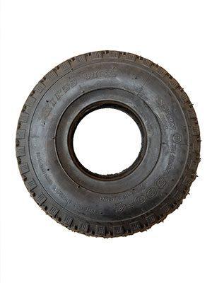 Heavy Duty Picker Wheel Tire
