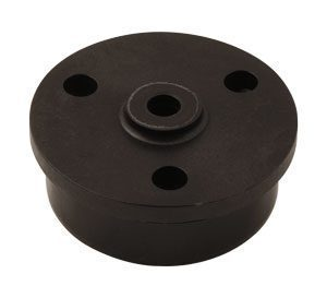 Heavy Duty End Flange with Holes