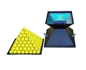 Golf Ball Stacker