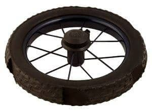 Blower Guiding Wheel