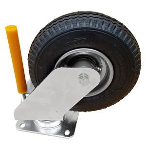 Complete Castor and Wheel Assembly for Standard Duty Picker