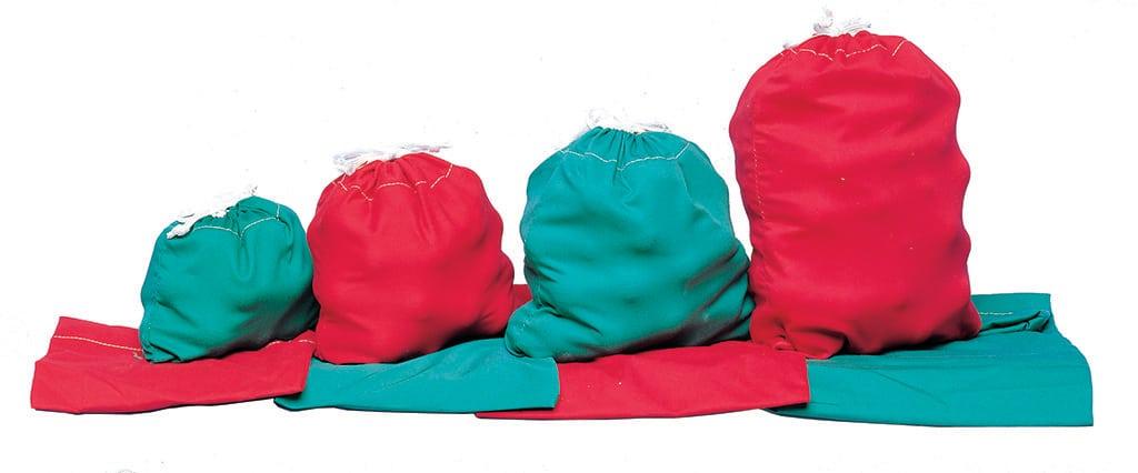 Range Ball Bags