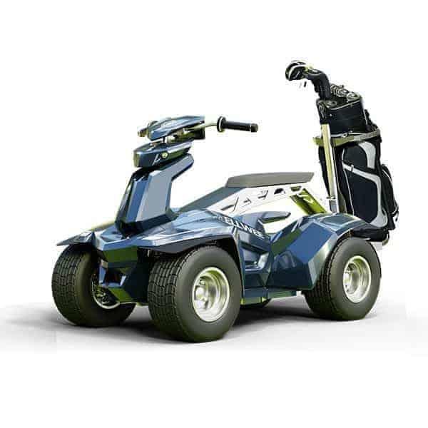 Golf Cart Alternative