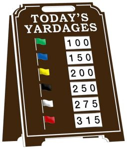 Easel Color Option- brown w white 72