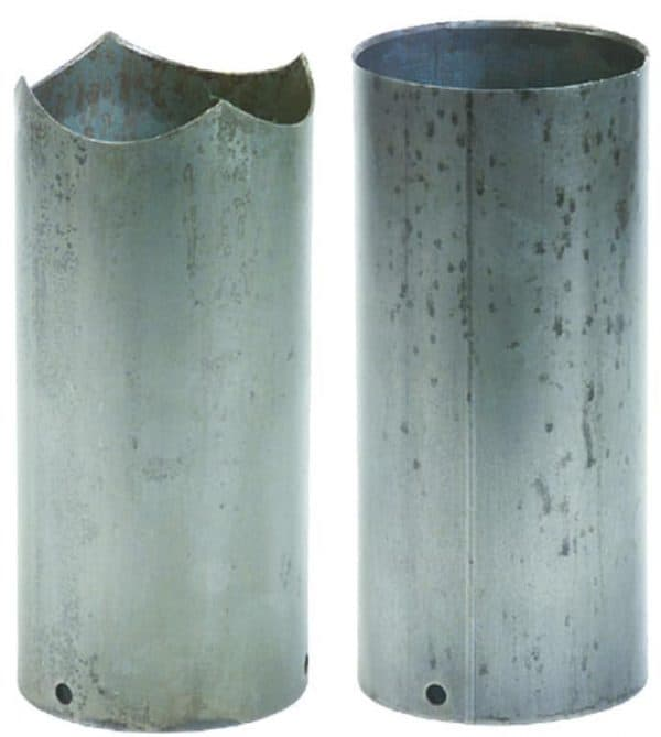 Hole Cutter Replacement Blades