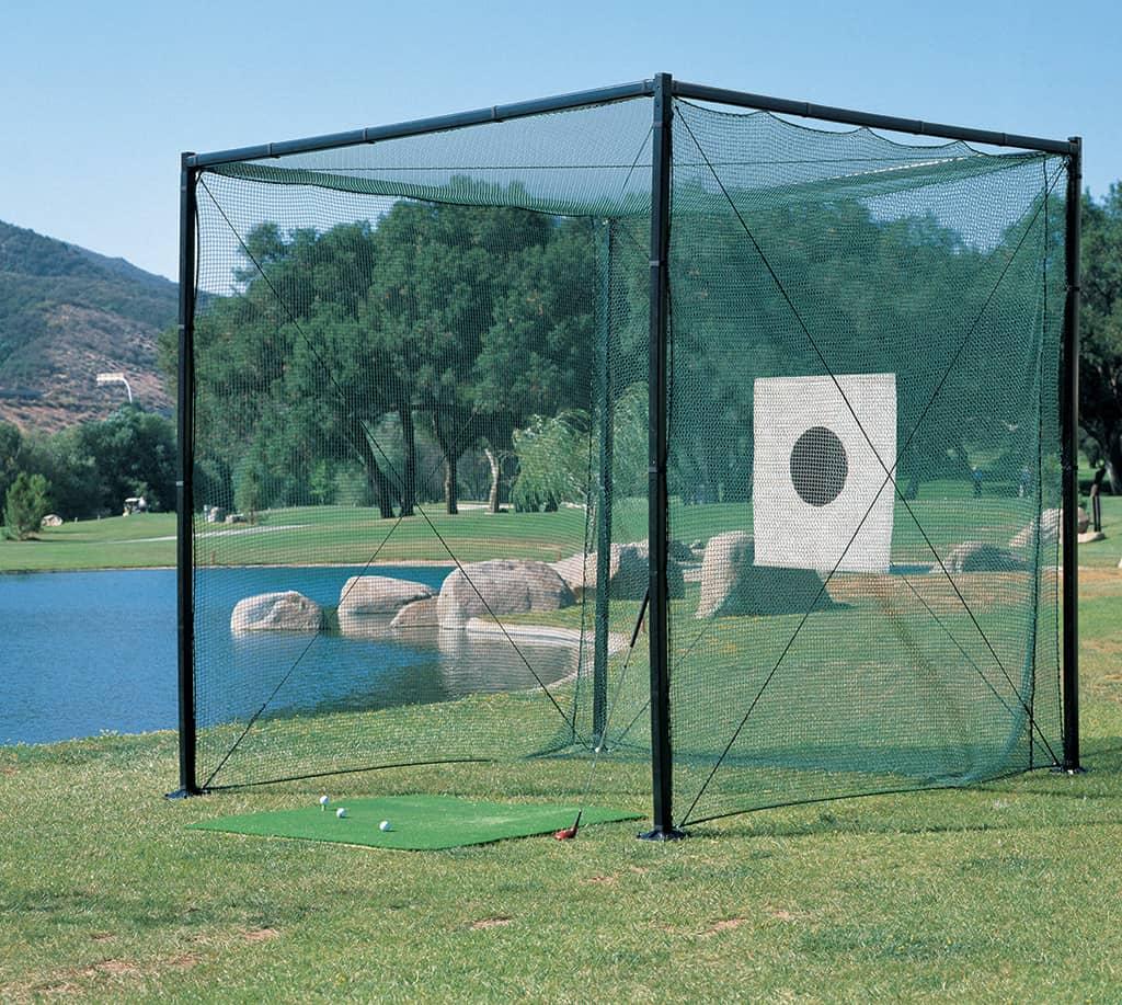 Power Cage Range Servant America