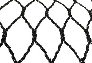 Rolled Barrier Netting