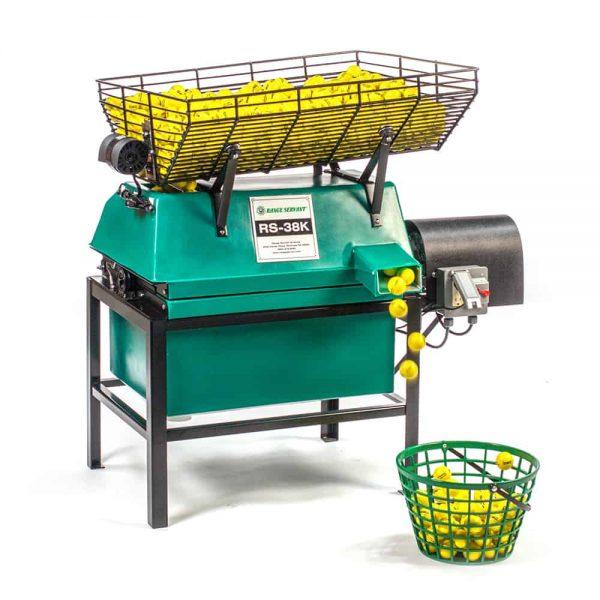Rs 38k Range Ball Washer Range Servant America