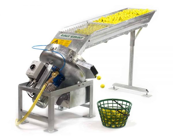 RS-Revolution Range Ball Washer