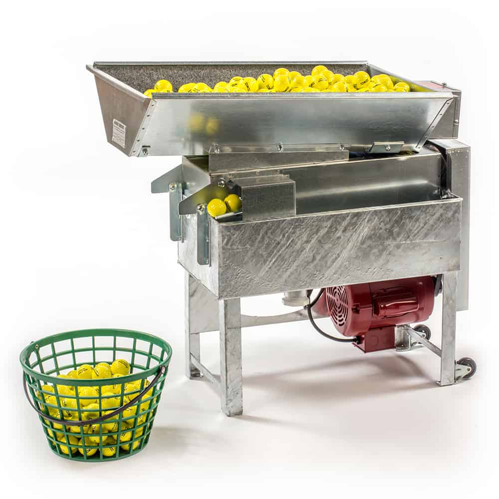 Golf Range Ball Washer