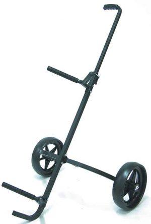 Rental Pull Cart