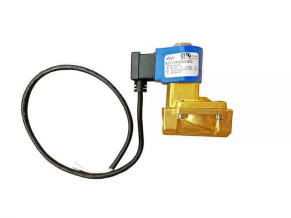 Solenoid with Cable