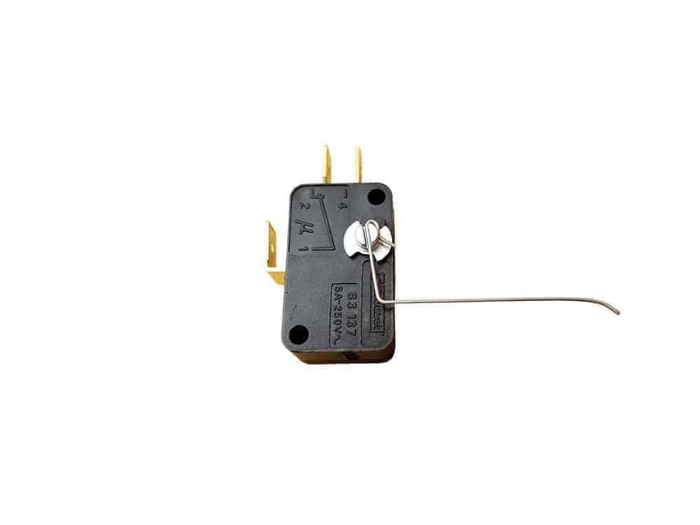 Old Token Switch Crouzet