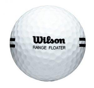 Driving Range Balls