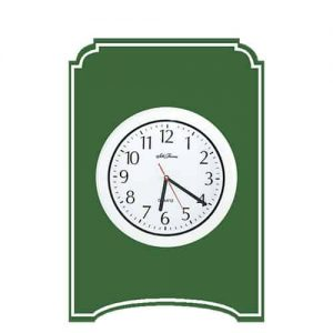 Range Clocks
