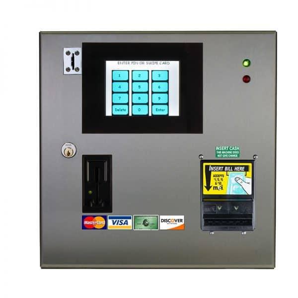 Golf Ball Dispenser Payment System