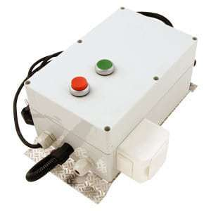 Replacement Elevator Control Box