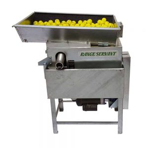 RS Twist Range Ball Washer XL for Medium Volume Ranges