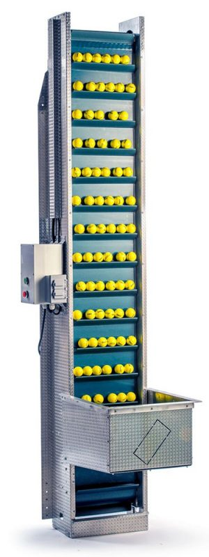 Golf Ball Elevators