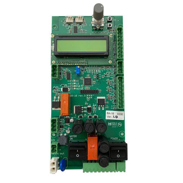 Circuit Board Model BA-16